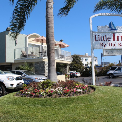 Little Inn By The Bay- Hotels in Newport beach CA