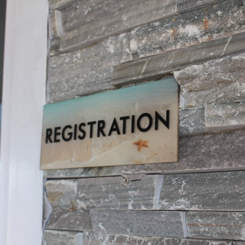 Registration In Little Inn By The Bay-Hotels in Newport beach CA